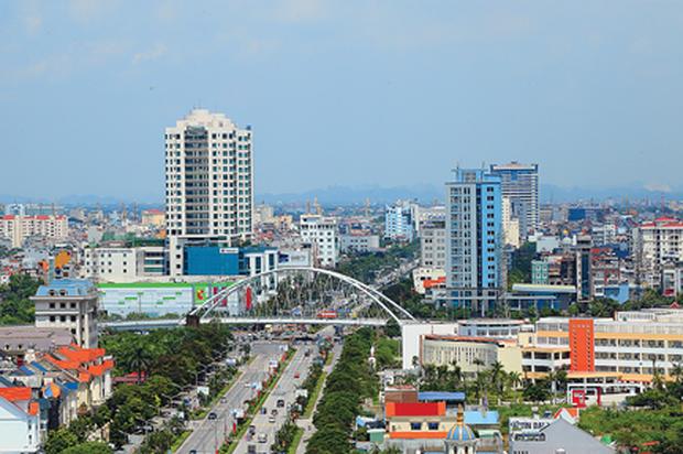 Hai Phong looks towards green port city by 2020 hinh anh 1