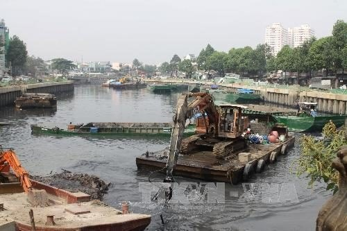 HCM City to extend environmental sanitation project hinh anh 1