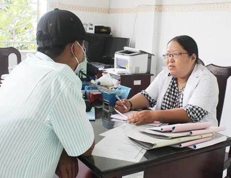 Dong Nai province eases access to AIDS treatment hinh anh 1