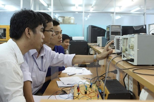 Vietnam improves Global Innovation Index performance hinh anh 1