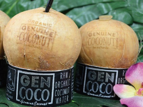 Thailand considers tightening control over coconut imports hinh anh 1