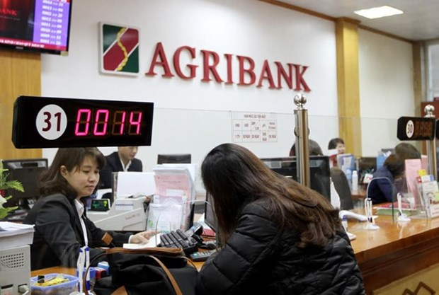 Agribank aims to maintain top commercial bank status hinh anh 1
