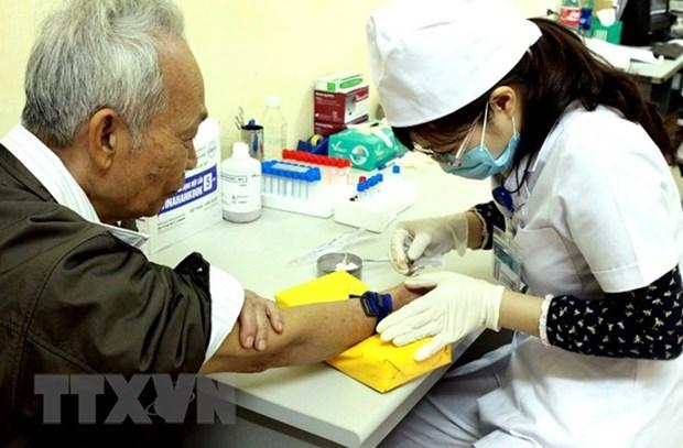 Binh Phuoc records nearly 1,000 malaria cases hinh anh 1