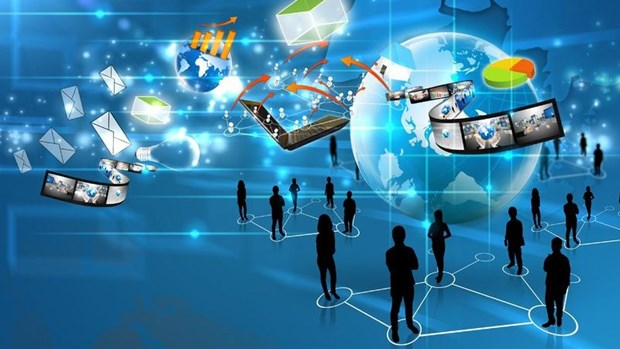 Building smart cities – trend of Industry 4.0 hinh anh 1
