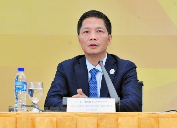 Vietnam will overcome US-China trade war influences: Minister hinh anh 1