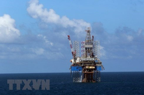 PetroVietnam posts positive outcomes in H1 hinh anh 1