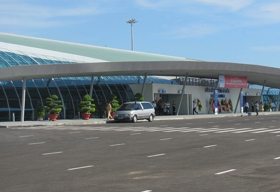 ACV plans to expand Tuy Hoa airport in Phu Yen province hinh anh 1