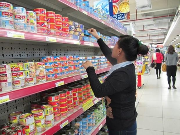 Bac Giang develops modern distribution network hinh anh 1