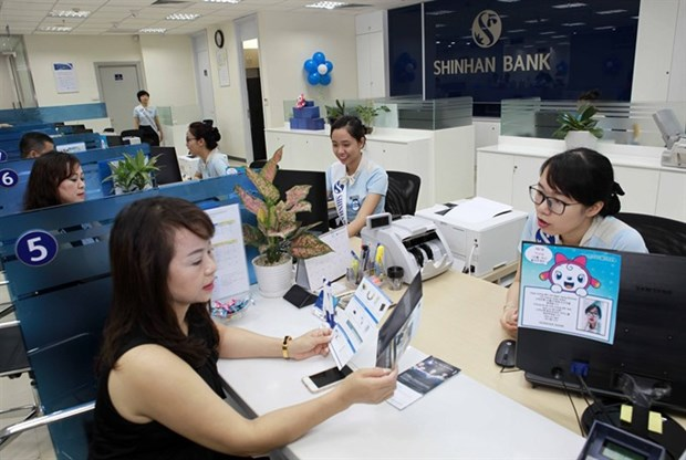 Foreign banks expand operations in Vietnam hinh anh 1