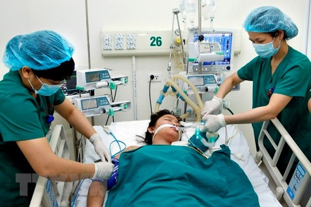 Vietnam moves to control non-communicable diseases hinh anh 1
