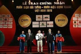 Dutch Lady named among top ten Vietnamese brands hinh anh 1