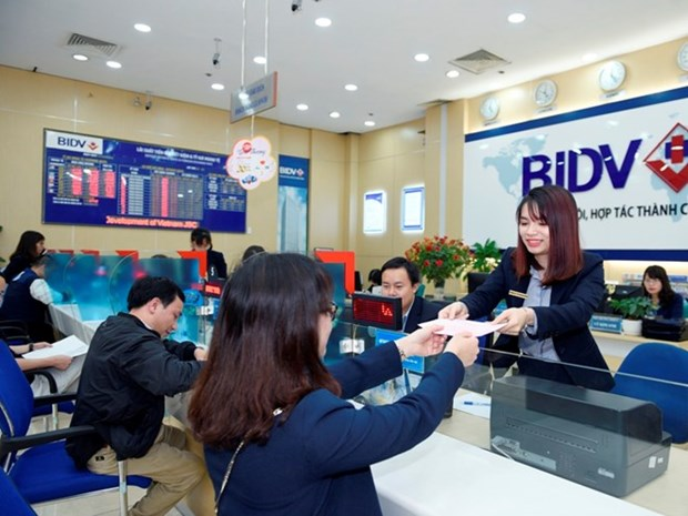 Reference exchange rate adjusted up on July 18 hinh anh 1