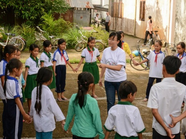 Can Tho, Save the Children join hands to protect, care for children hinh anh 1