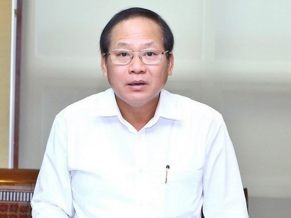 Prime Minister gives warning to Minister Truong Minh Tuan hinh anh 1