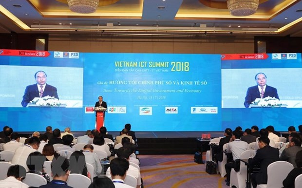 Industry 4.0 requires Government to change itself: PM hinh anh 1