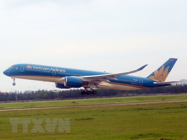 Vietnam Airlines aims to become five-star airline in 2020 hinh anh 1