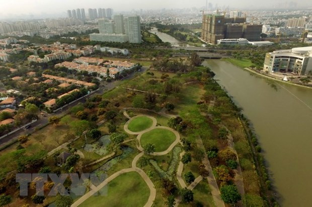 Time for Vietnamese developers to go green hinh anh 1