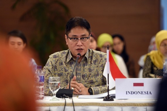Indonesia, EU promote negotiations for CEPA hinh anh 1