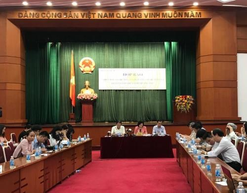 National Single Window mechanism proves effective hinh anh 1