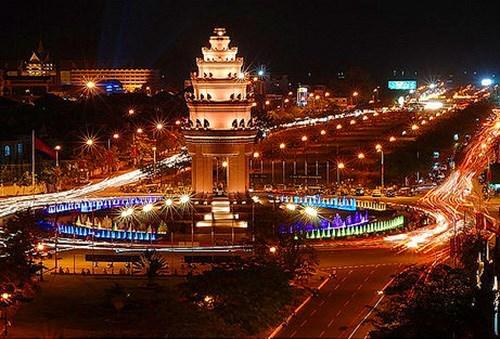 Cambodia records major socio-economic achievements hinh anh 1