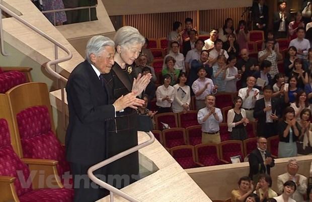Tokyo concert marks 45 years of Vietnam-Japan ties hinh anh 2
