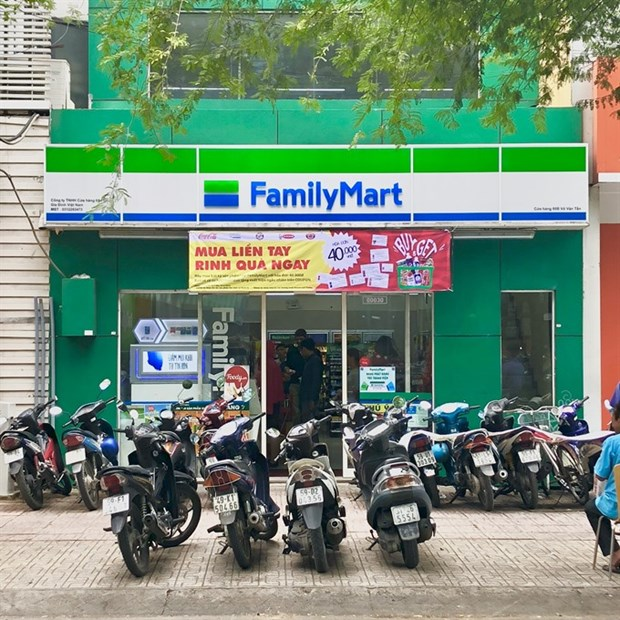 High rent hampers retail growth hinh anh 1
