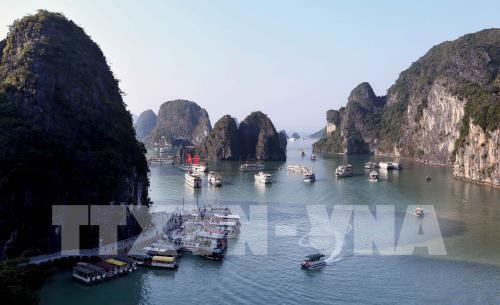 Quang Ninh to host ASEAN Tourism Forum 2019 hinh anh 1