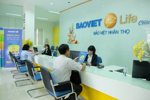 Bao Viet tops Vietnam insurance market hinh anh 1