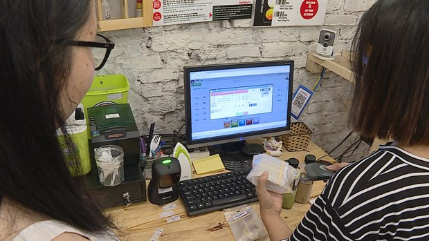 Cafe counts on customers' honesty to make profit hinh anh 1