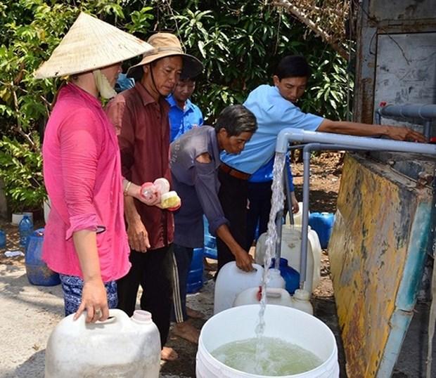 Social credit programmes help ethnic minorities escape from poverty hinh anh 1