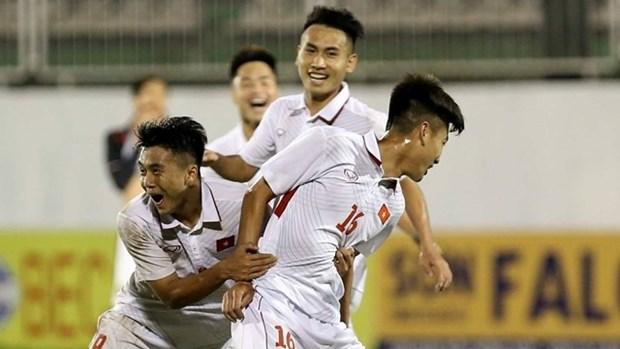 Vietnam U19s to play friendlies in Qatar hinh anh 1