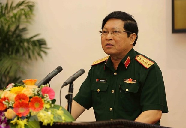 Draft national border protection strategy tabled for discussion hinh anh 1