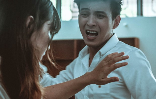 Gender violence should become focus of media hinh anh 1