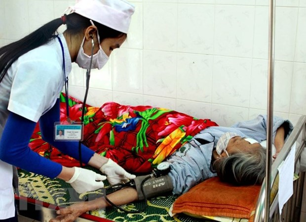 Vietnam can treat all drug-resistant forms of TB: health official hinh anh 1