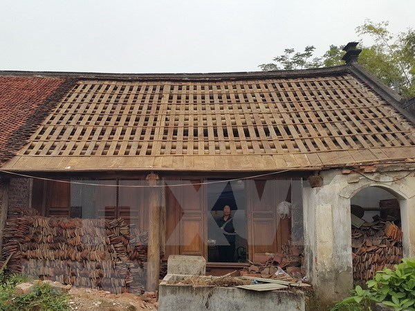 Hanoi: More gov't funding needed for historic relic restoration hinh anh 1