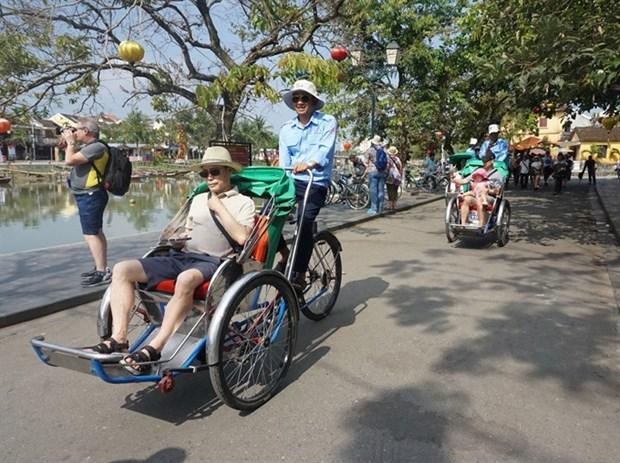 Tourism portal promotes digital marketing hinh anh 1