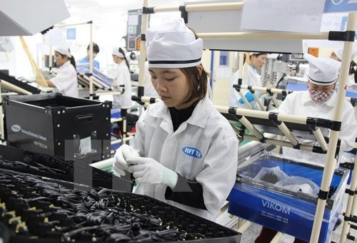 HCM City's imports from China soar hinh anh 1