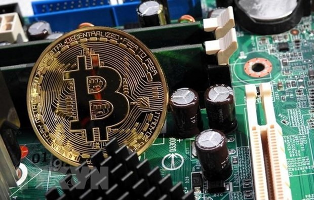 Securities watchdog tightens cryptocurrency management hinh anh 1