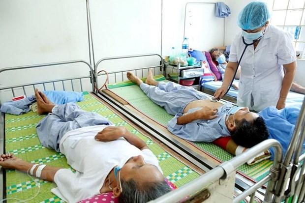 Deputy PM highlights Vietnam's efforts in reducing TB hinh anh 1