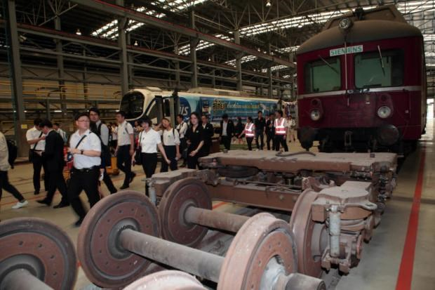 Thailand worries about possible losses of high-speed railway hinh anh 1