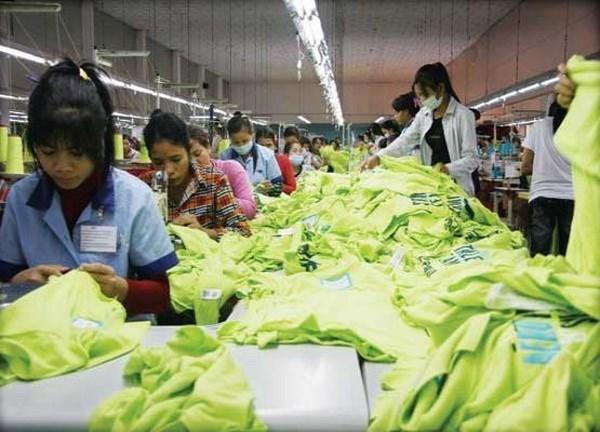 Cambodia records noted socio-economic achievements hinh anh 1