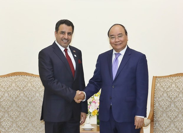 Vietnam wants to foster collaboration with UAE: PM hinh anh 1
