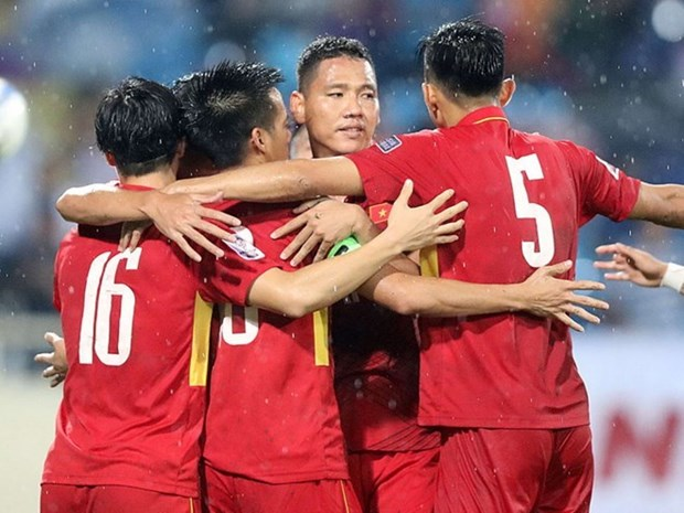 Vietnam's U16 team ready to defend AFF title hinh anh 1