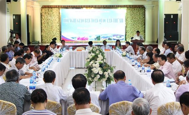 Friendship association fosters Vietnam - Russia relations hinh anh 1