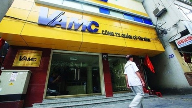 VAMC helps bring ratio of non-performing loans to under 3 percent hinh anh 1