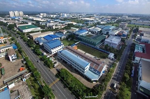 Vietnam's industrial property attractive to FDI enterprises hinh anh 1