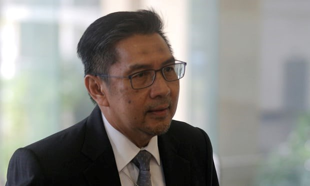 Malaysia civil aviation chief resigns over MH370 lapses hinh anh 1