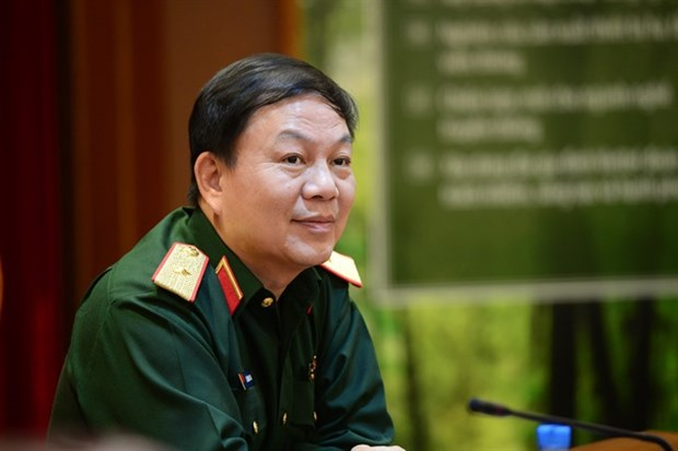Viettel Group has new General Director hinh anh 1