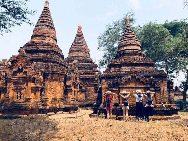 Myanmar to allow visa-free entry for Japanese, Korean tourists hinh anh 1
