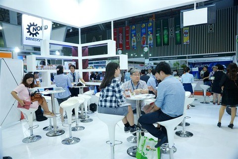 HCM City to host int'l food, beverage, packing expos hinh anh 1